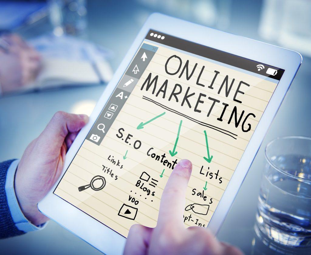Inbound Marketing representa un centro de inversión para las empresas.