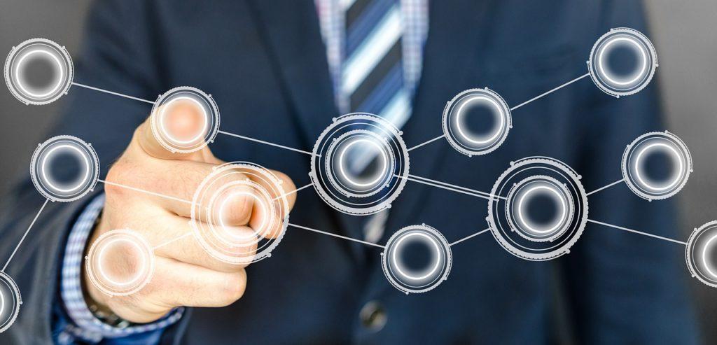 Inbound marketing, Conexiones, Marketing Orquestado