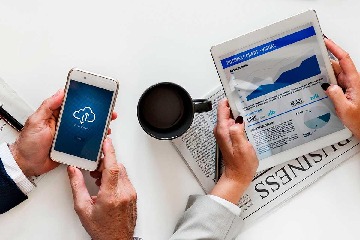 Marketing digital y tradicional