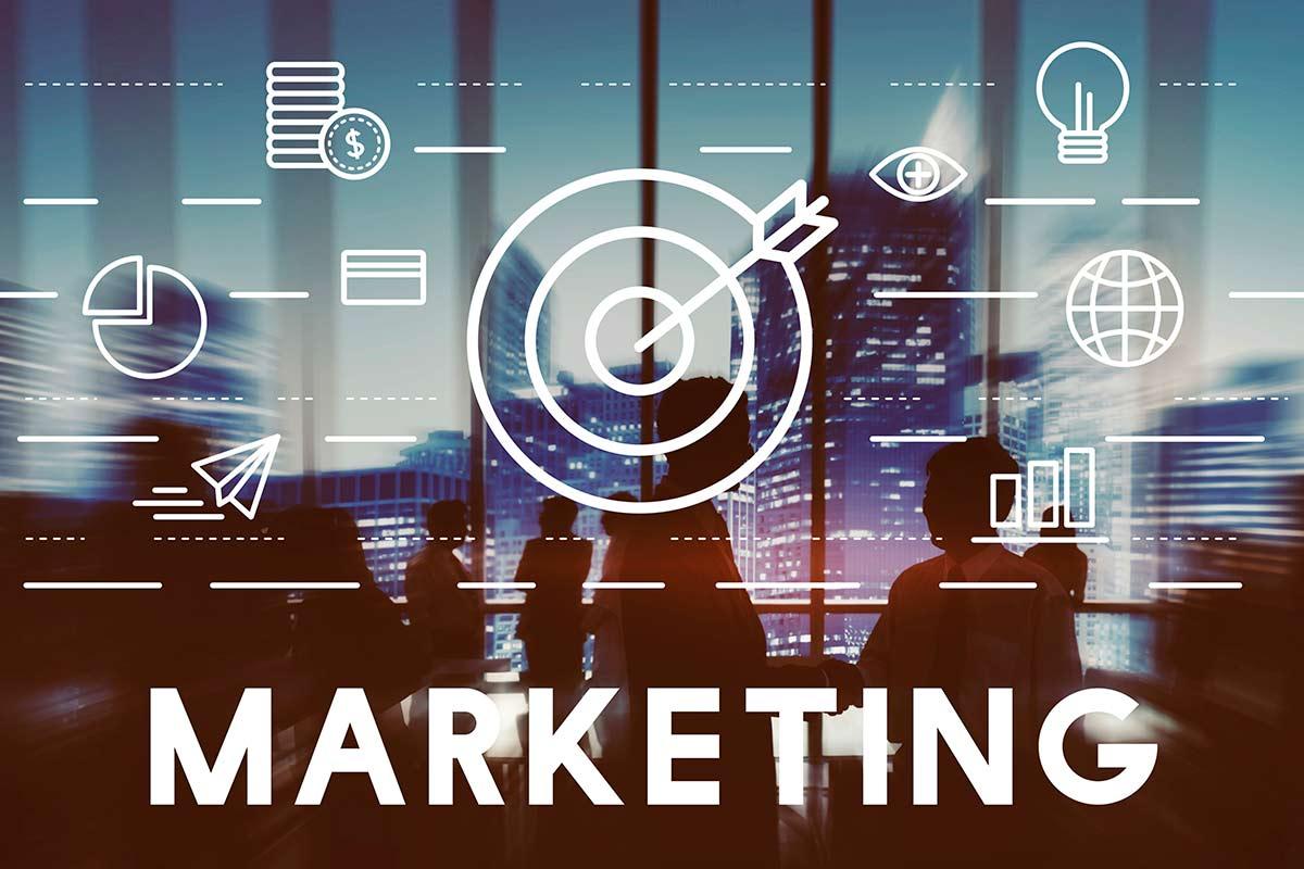 Funciones de Marketing Automation