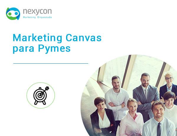 Marketing Canvas para Pymes