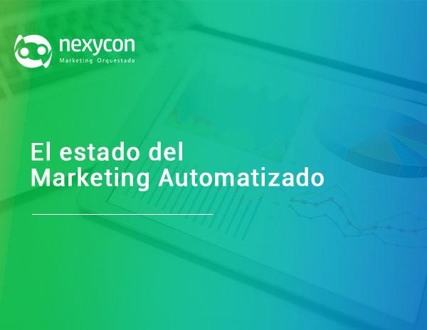 El estado del marketing automatizado