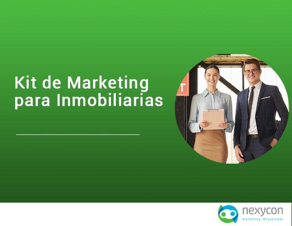 Kit de Marketing para Inmobiliarias