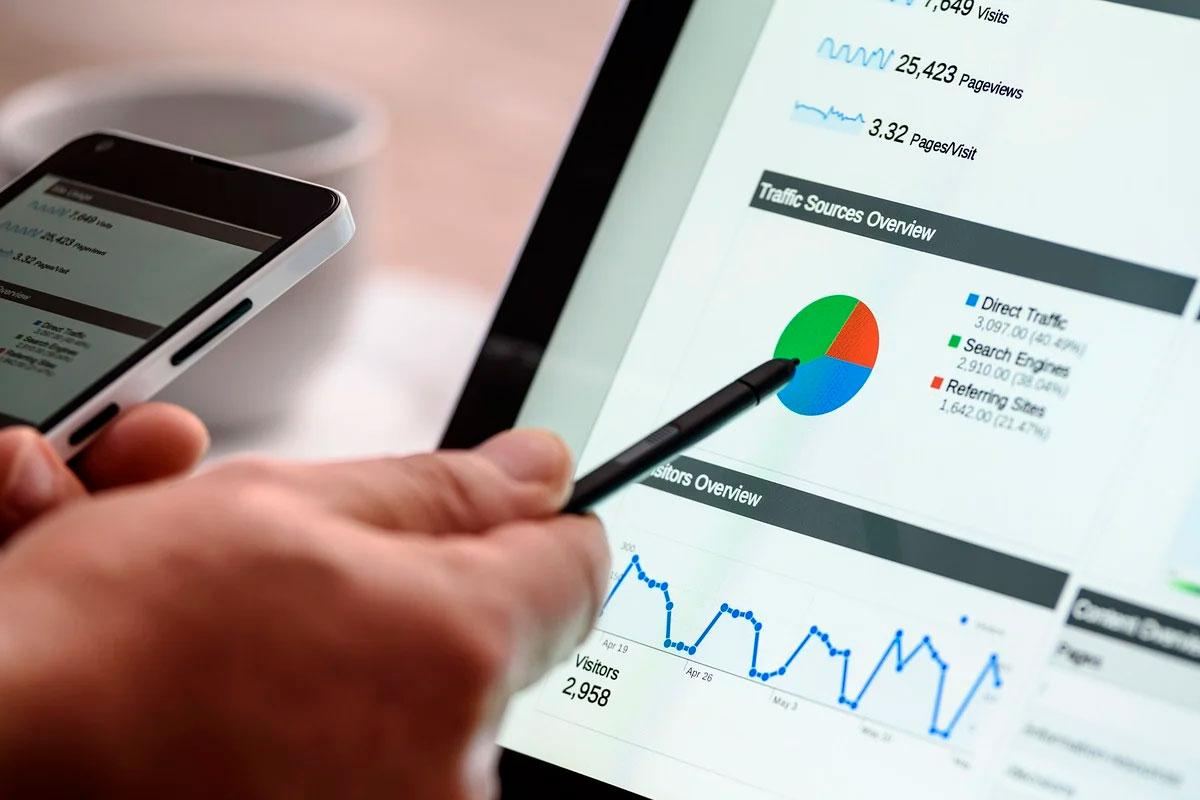Marketing Digital es más que contenidos