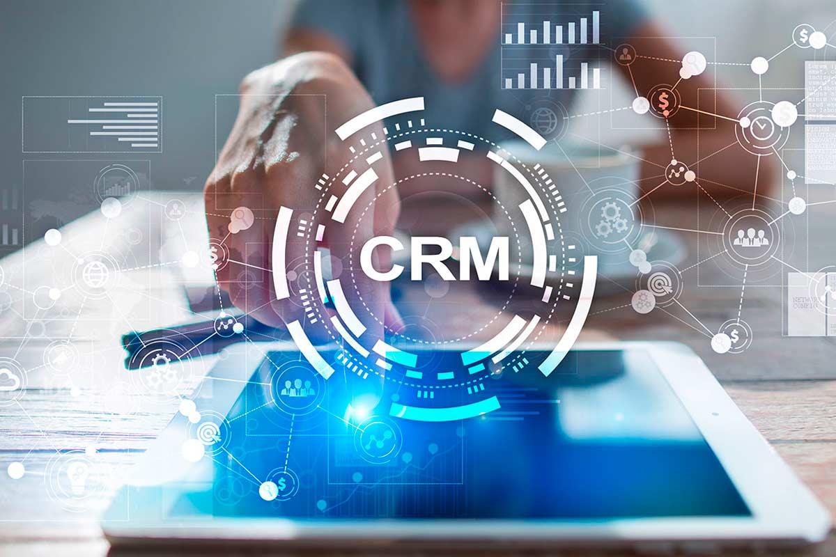 CRM y Marketing Automation en Estrategia