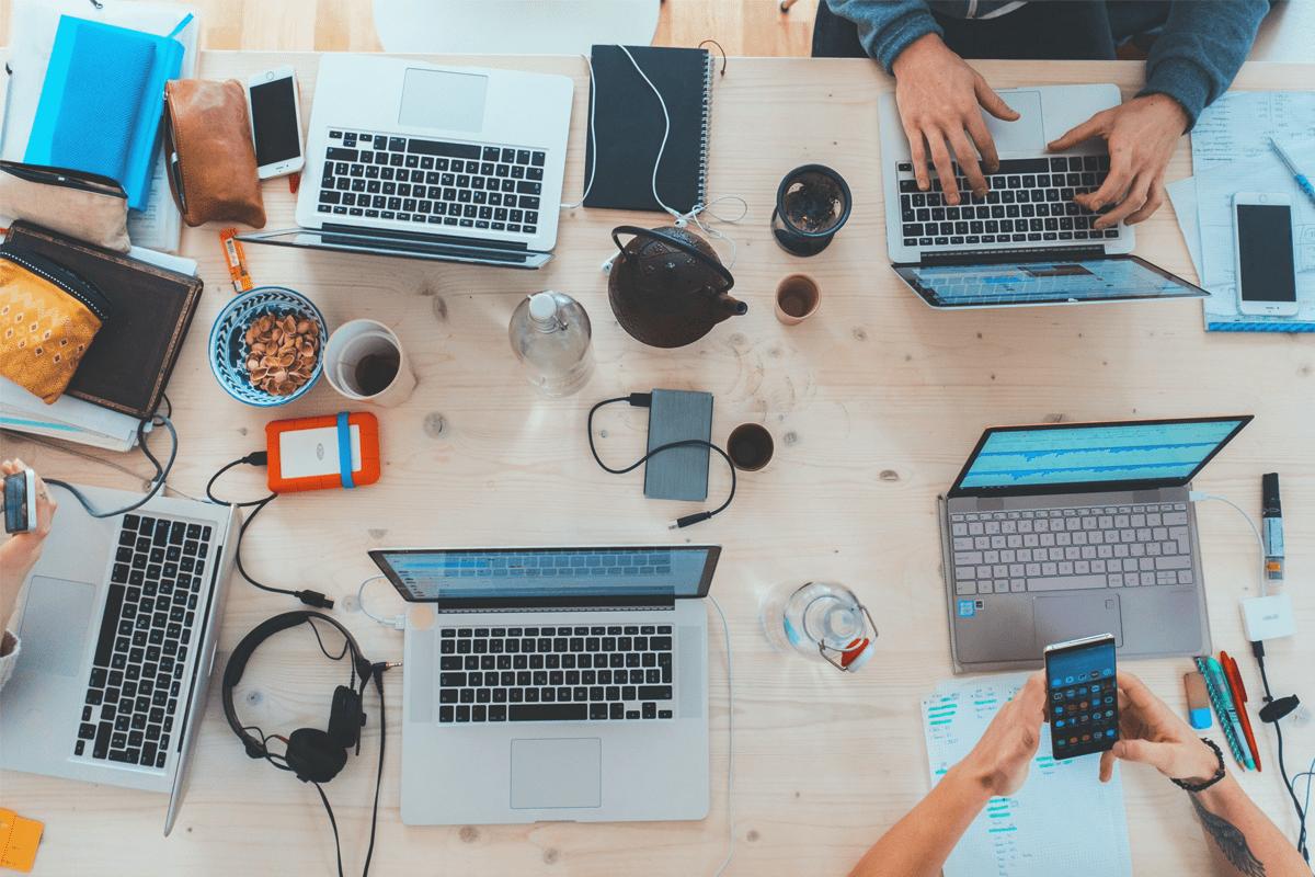 5 tendencias de marketing digital para el 2022
