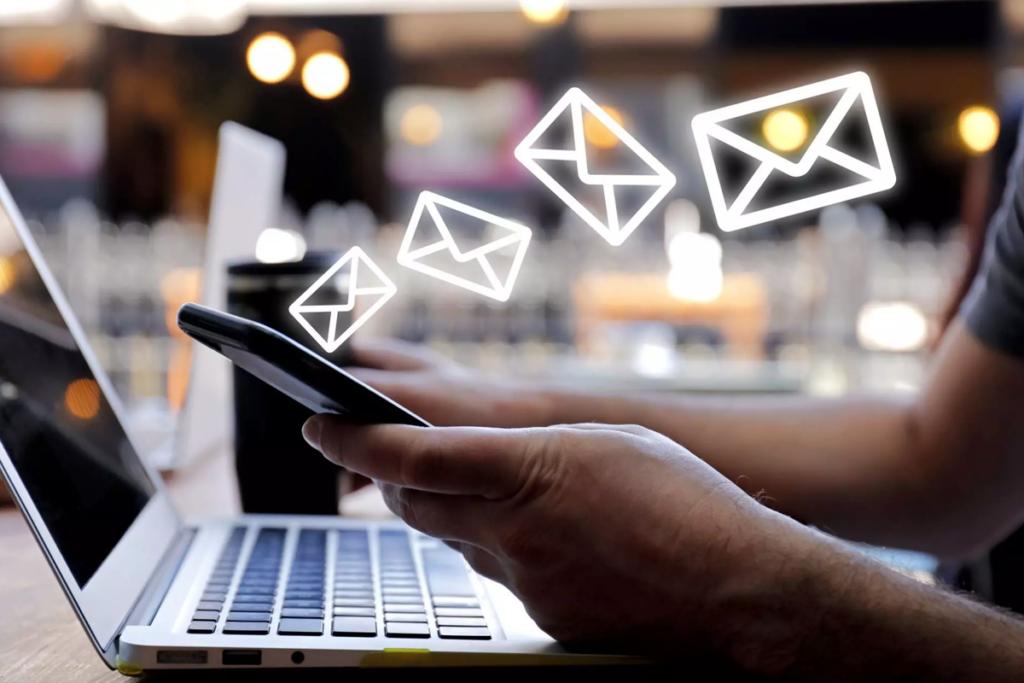 Una de las cosas que debes saber del Email Marketing es que todo tienen que ser personalizado.
